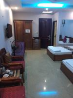 Thủ Đô Vàng 11 Hotel