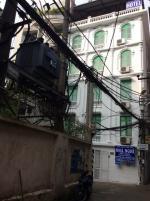 Thủ Đô Vàng 6 Hotel