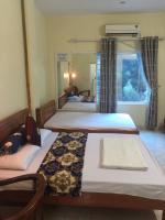 Thủ Đô Vàng 8 Hotel